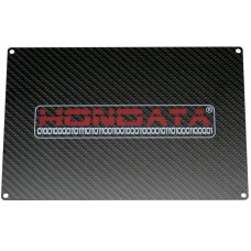 OBDI Carbon Fiber ECU Cover