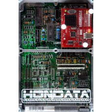OBDI Clear ECU Cover