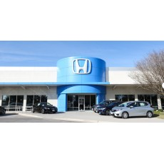 Dealer Spotlight: First Texas Honda Austin TX