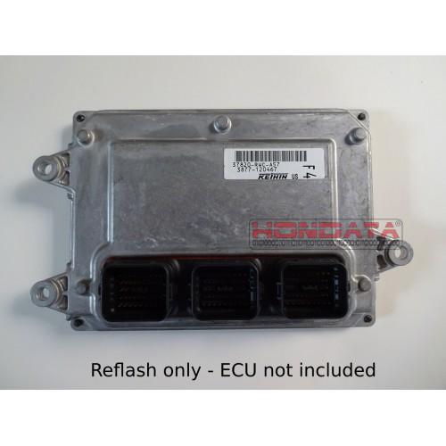 Reflash - RDX 2007-2011 K23A1