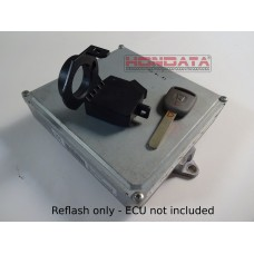 Reflash - TSX 2004-2005 TSX MT/AT K24A2