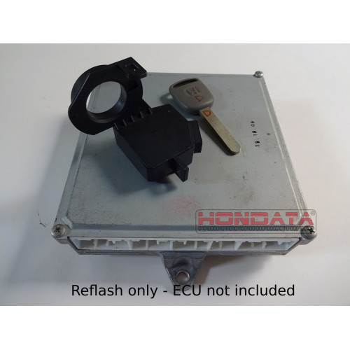 Reflash - TSX 2006 TSX MT/AT K24A2
