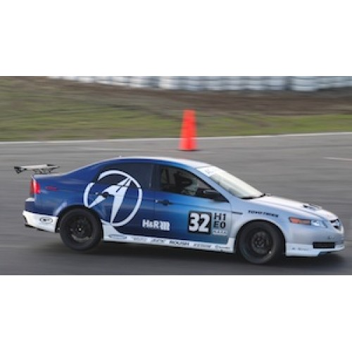 Hondata FlashPro TL 2007-2008