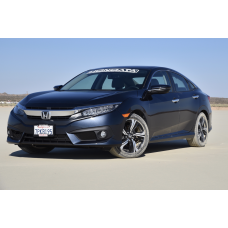 Hondata FlashPro Civic 2016+ Turbo 1.5 US (CARB)