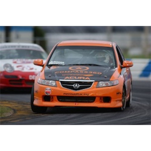 Hondata FlashPro TSX 2007-2014